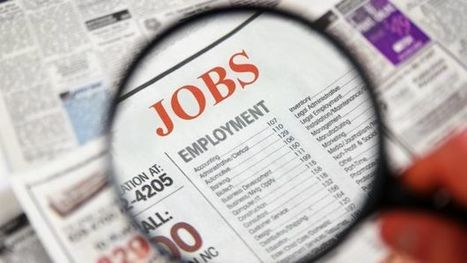 Rise in number of Scots seeking work - BBC News | Research in the news using data in the UK Data Service Collection | Scoop.it
