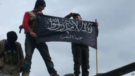Jihadists' Rivalries in Syria Result in Violent Executions - Voice of America | NEWS HAPPENINGS AROUND THE WORLD | Scoop.it