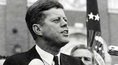 50 ans de la mort de John Fitzgerald Kennedy : les 8 choses à savoir sur son assassinat | Que s'est il passé en 1963 ? | Scoop.it