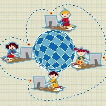 Can Social Media in the Classroom Give Voice to the Voiceless? | Social Media Today | Entrepreneurship, Innovation | Scoop.it
