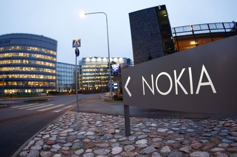 Nokia loses all its social media points with 'F*** you' tweet [update] | SM | Scoop.it