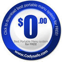 CodySafe - The best free portable application launcher | ICT Security Tools | Scoop.it