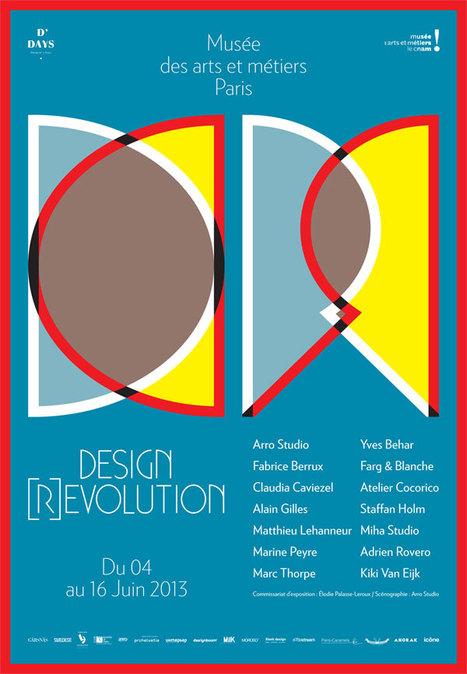 Musée des arts et métiers | Design revolution | Emotional Branding | Scoop.it