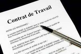 Faut-il un minimum d'heures pour conclure un contrat saisonnier à temps partiel ? | Le Futur que je mérite | Scoop.it
