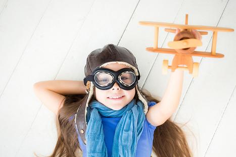 10 mujeres que cambiaron la historia de la aviación | ExpokNews | Genera Igualdad | Scoop.it