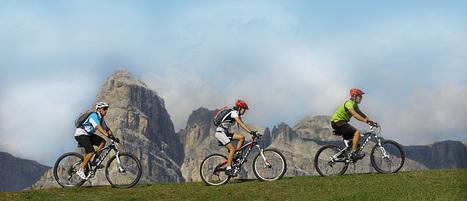 Après Dolomiti Superski, voici Dolomiti Super Summer. | World tourism | Scoop.it