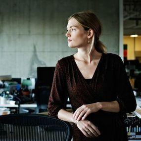 5 Ways You Can Promote Women's Leadership | The Leadership Exchange | Scoop.it