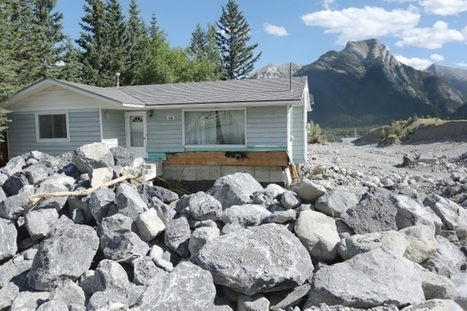 Hamlets running out of money, patience as they await flood aid | Politics in Alberta | Scoop.it