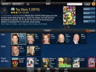 TiVo Opens Up Two New Boxes For Cable | TV Everywhere | Scoop.it