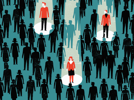 Transparency revolution: is there bias in university admissions?   ESRC press coverage   Scoop.it