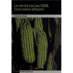 Corinne Lepage pessimiste à Pollutec Lyon | Gaia news | Scoop.it