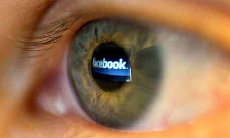 Should Facebook's facial recognition features be opt-in only? | Big, Big Data | Scoop.it