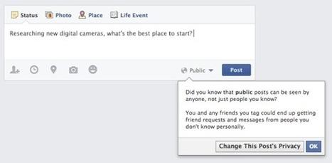 This week in social media: Facebook, Google, Twitter | Super Social Media | Scoop.it