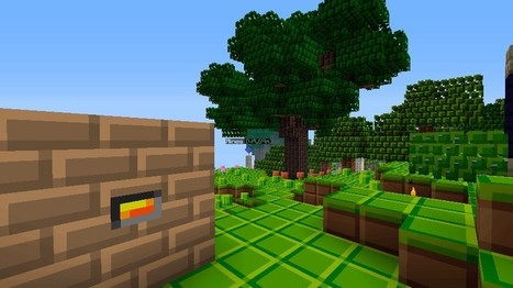 Texture Packs For Minecraft Page 2 Scoop It