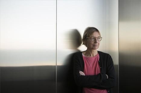 """Corinna Cortes (Google): """"La voz y las imágenes sustituirán al texto en la comunicación""""   Innovación   Scoop.it"""