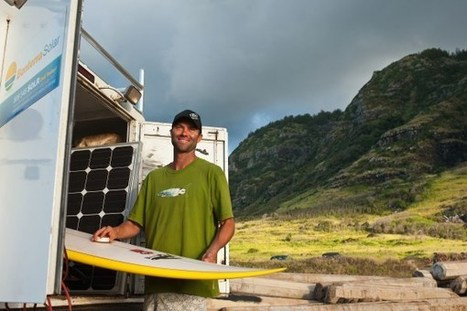 Hawaii confronts 'green' energy's bugaboo: batteries | Sustain Our Earth | Scoop.it