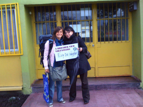 """Volunteer in Concepcion, Chile   Feedback Volunteer Abroad ...   """"#Volunteer Abroad Information: Volunteering, Airlines, Countries, Pictures, Cultures""""   Scoop.it"""