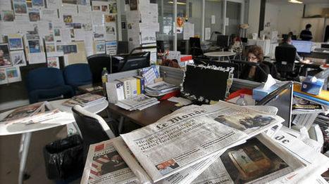 2016 dans les médias : post-vérité, fake news et crise du fact checking | Culture numérique | Scoop.it