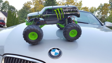 monster truck nitro download crack