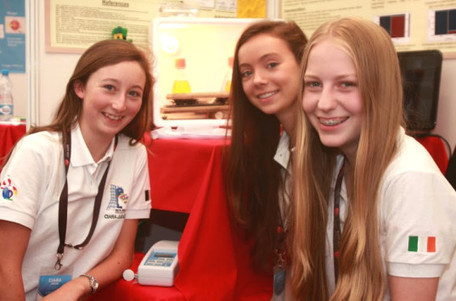16-Year-Old Irish Girls Win Google Science Fair 2014 With World-Changing Crop Yield Breakthrough | SMART INNOVATIONS | Scoop.it