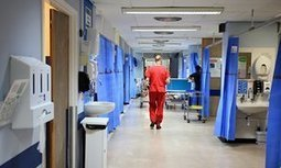 NHS staff and managers condemn 'passport before treatment' plan | IELTS, ESP, EAP and CALL | Scoop.it