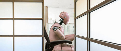L'intelligence artificielleà l'assaut de l'économie réelle | Pulseo - Centre d'innovation technologique du Grand Dax | Scoop.it