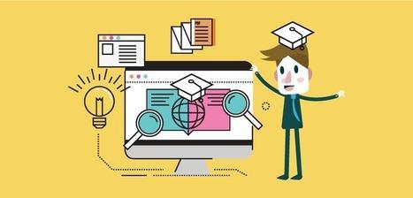 Cómo usar las nuevas tecnologías en el aprendizaje | Temas sobre TICs y Educación | Scoop.it