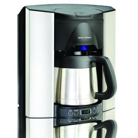 1baddfd1c8 Reviews this Brew Express BEC-110BS 10-Cup Countertop Coffee System