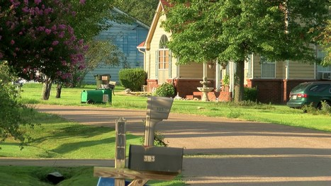 Neighbors alarmed after home invasion - Home Invasion Prevention Tips | Home Invasion Prevention Tips | Jordan Frankel | Scoop.it