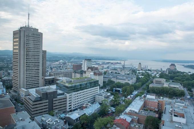 Le Canada recherche des travailleurs belges à Bruxelles