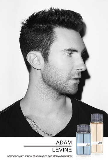 Adam Levine & His Own Brand of Perfume ~ Men Chic- Men's Fashion and Lifestyle Online Magazine | Men Chic | Scoop.it