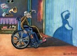 Un desgarro dentro de mí | Alzheimer, para no olvidar | Scoop.it