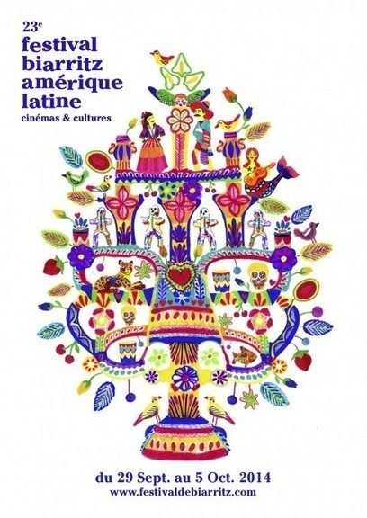 L'effervescence d'un septembre très animé! | Revue de presse et média du Festival Black & Basque 2014-2013-2012-2011 | Scoop.it