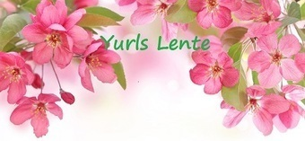 Lente op Yurls | onderwijsideeën op het web | Scoop.it