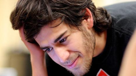 "10 motivi per ricordare Aaron Swartz - Wired | L'impresa ""mobile"" | Scoop.it"