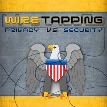 Wire Tapping: Privacy vs. Security | Anti-Cloud | Scoop.it
