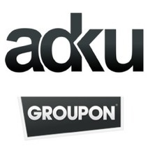 Groupon acquires e-commerce 'big data' startup Adku | VentureBeat | world of data | Scoop.it