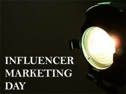 Influencer Marketing Day: Resources, Tools, and Dispelled Myths | Marketing_me | Scoop.it