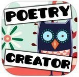 Apps in Education: Creating Poetry on your iPad | Using iPads in Classrooms | Scoop.it