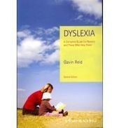 Dyslexia: A Complete Guide for Parents and Those Who Help Them : Gavin Reid : 9780470973738 | Assistive Technology and Dyslexia | Scoop.it