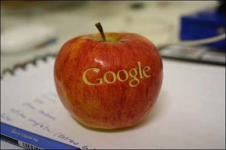 It's Apple vs. Google again as T3 unveils Gadget Awards 2011 shortlist   9to5Mac   Apple Intelligence   Futurism, Ideas, Leadership in Business   Scoop.it
