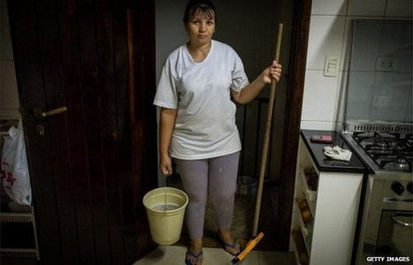 What do people really think about maids? | Brazilianisms | Scoop.it