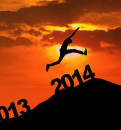 4 New Year's Resolutions Every Leader Should Make - Forbes | The Second Mile | Scoop.it