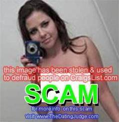 Safe-Craigs-Verify.com Is A Fake Craigslist Verification Site | Dating Scams
