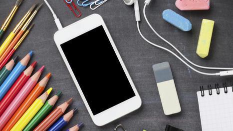 El móvil en las aulas: cómo integrar las nuevas tecnologías en los colegios   Ideas para OTRA escuela, desde la metodología y el liderazgo.   Scoop.it