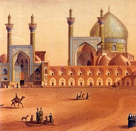 Aux sources du conflit sunnites/chiites - TRIBUNE de Laurence Louër | Intervalles | Scoop.it