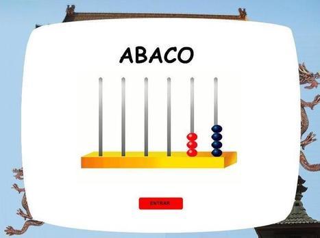 Software educativo (descargas gratuitas): Abaco | Aprendizaje Infantil | Scoop.it