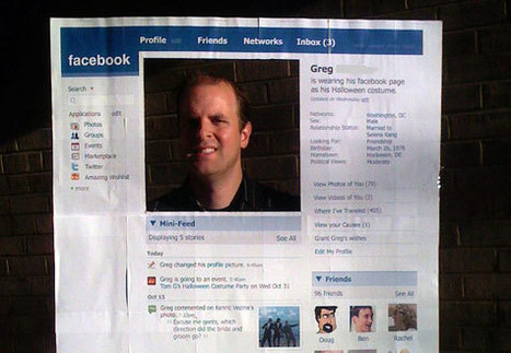 Facebook Profile Pics Predict Future Happiness - Miller-McCune | This Gives Me Hope | Scoop.it