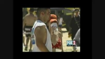 Health Matters: Spring Break Health & Safety Tips | Fox Rio 2 News ... | Personal Safety | Scoop.it