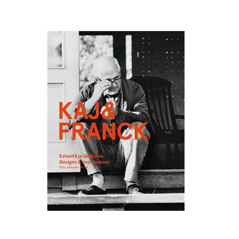 FinnStyle: Kaj & Franck: Designs & Impressions | Finland | Scoop.it